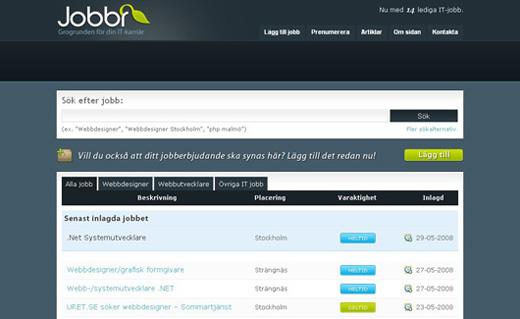 Jobbr